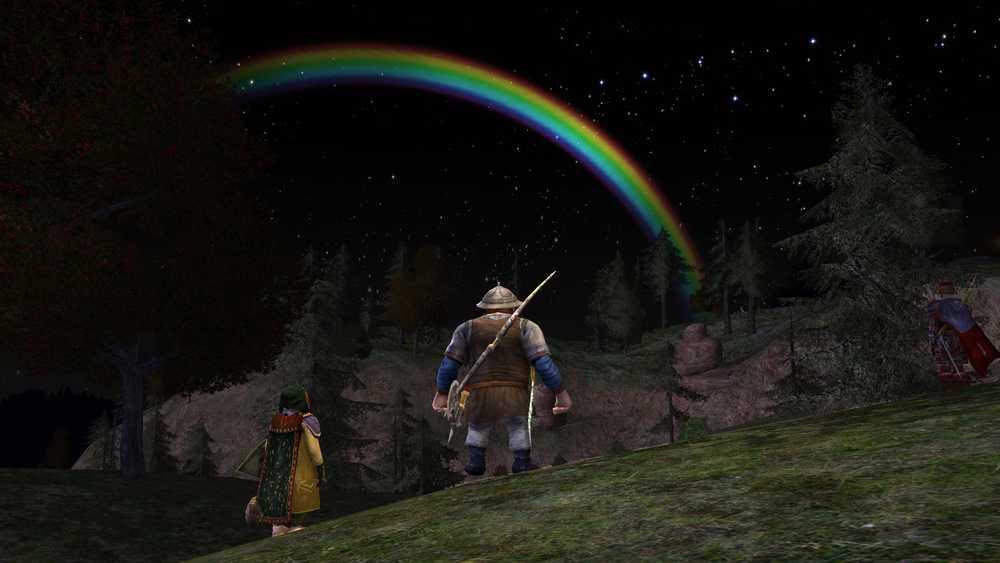 Eregion Moonbow 2