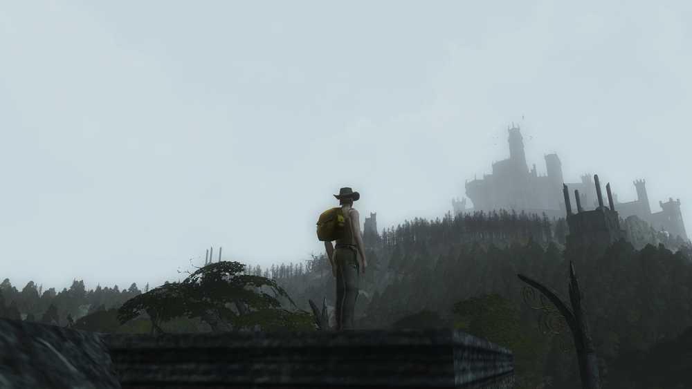 Düsterwald Dol Guldur 3